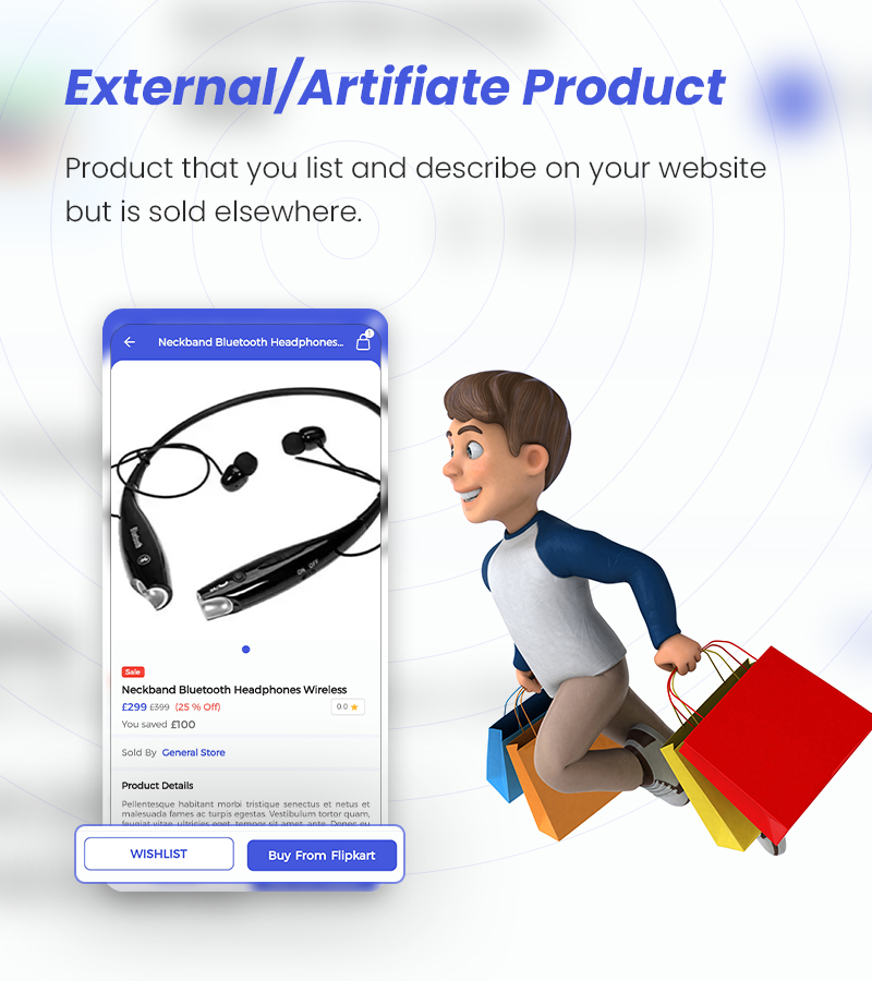 MightyStore - WooCommerce Universal Flutter App For E-commerce App - 16