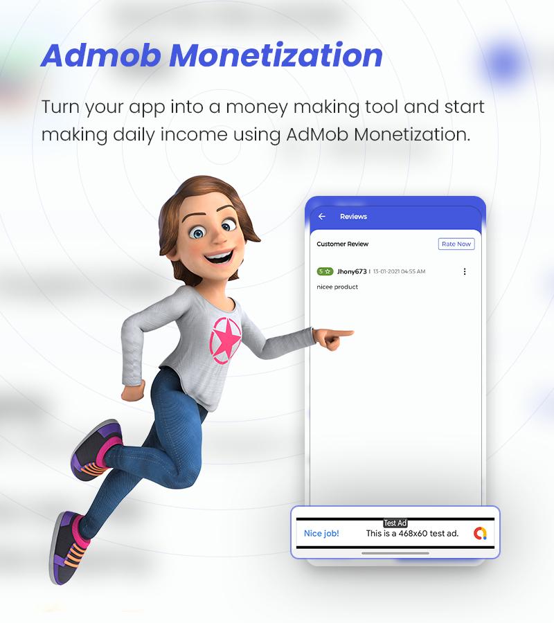 MightyStore - WooCommerce Universal Flutter App For E-commerce App - 31