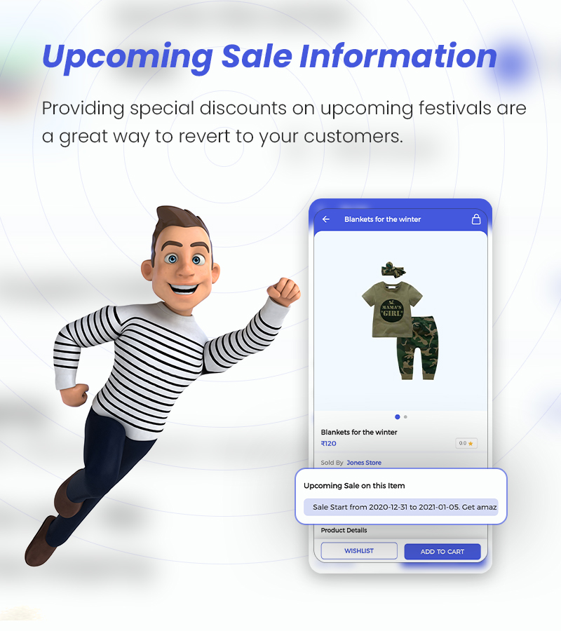 MightyStore - WooCommerce Universal Flutter App For E-commerce App - 13