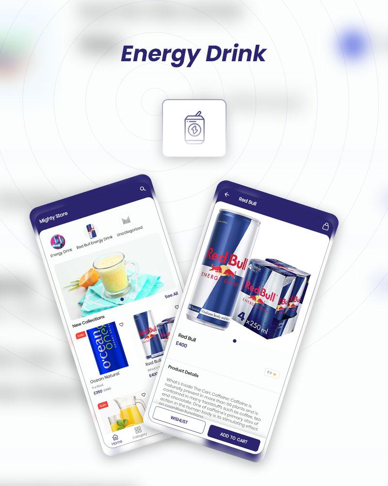 MightyStore - WooCommerce Universal Flutter 2.0 App For E-commerce App - 40