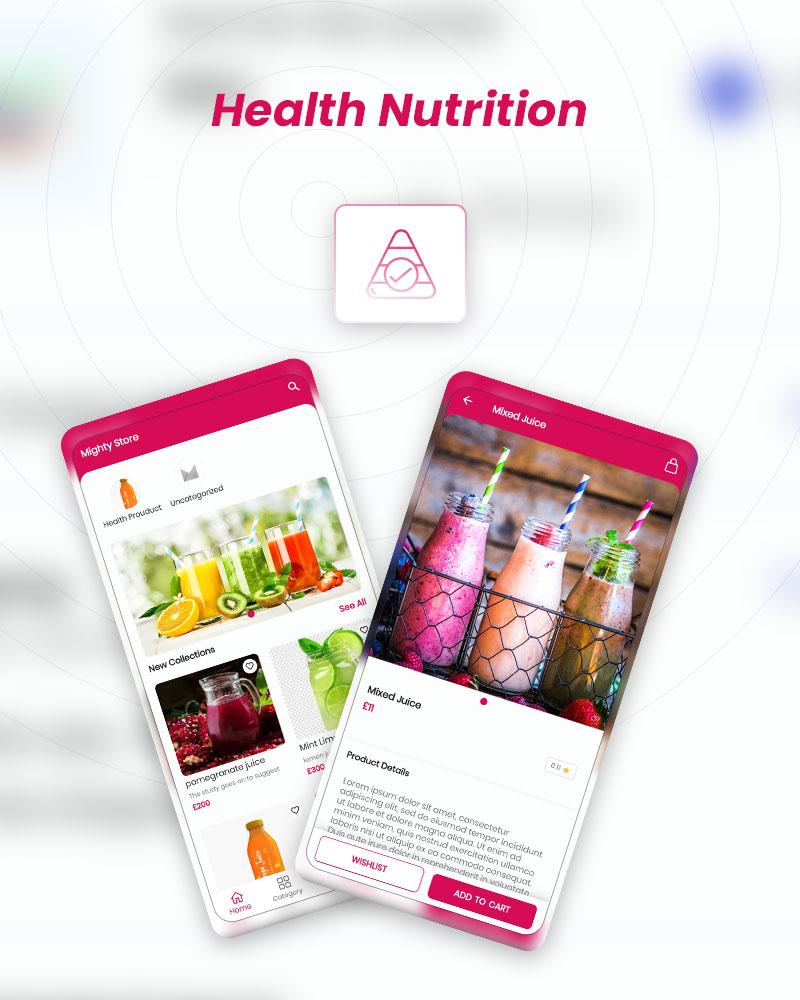 MightyStore - WooCommerce Universal Flutter 2.0 App For E-commerce App - 42