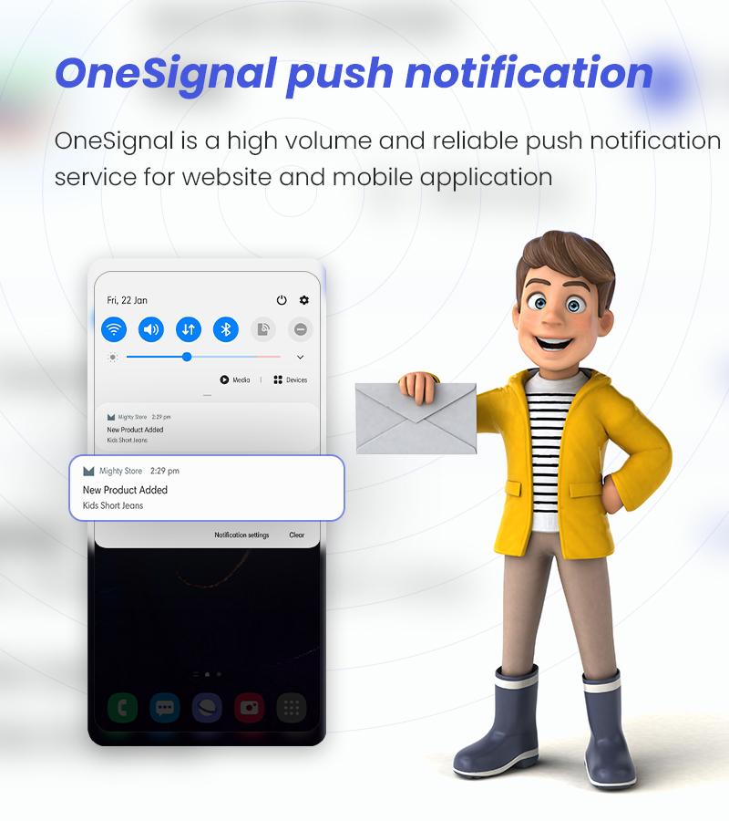 MightyStore - WooCommerce Universal Flutter App For E-commerce App - 30