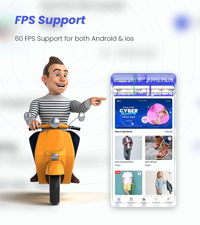 MightyStore - WooCommerce Universal Flutter App For E-commerce App - 35