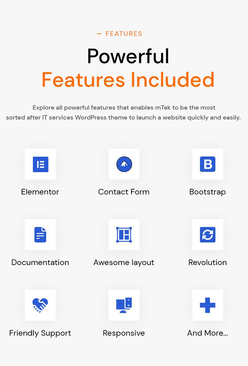 MightyTek | IT Services & Technology WordPress Theme - 10