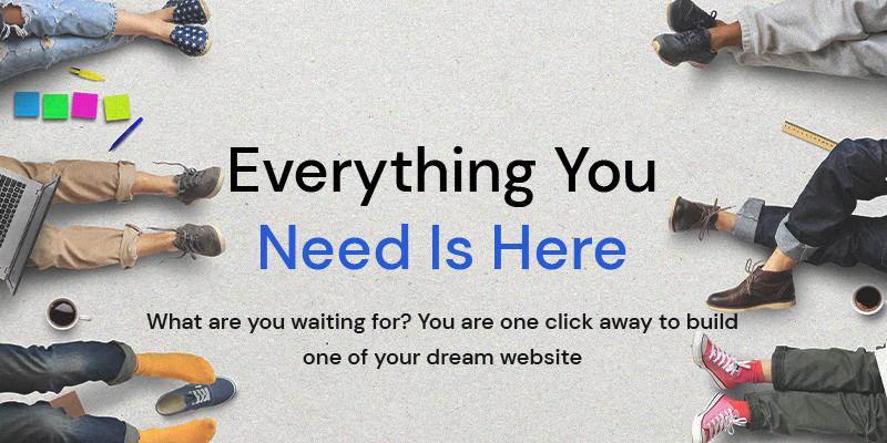 MightyTek | IT Services & Technology WordPress Theme - 11